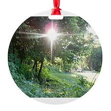 Sunbeam of Hope Ornament