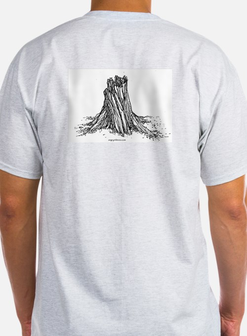 The Tree Environment T-Shirt