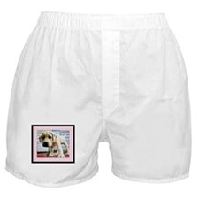 Cutest Puppy Boxer Shorts