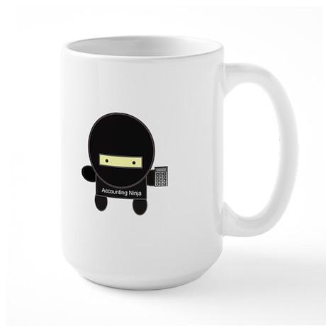 accounting-ninja Mugs