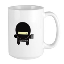 accounting-ninja Mugs