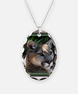Mountain Lion Necklace