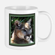 Mountain Lion Small Small Mug