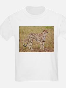 cheetah brother kenya collection T-Shirt