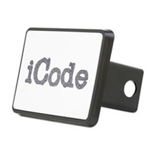 iCode Hitch Cover