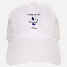 Drum Major - Olivia Baseball Baseball Cap