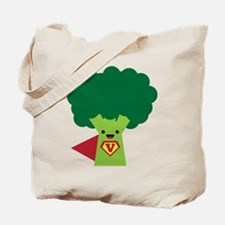 Super Brocoli Tote Bag