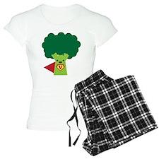 Super Brocoli Pajamas