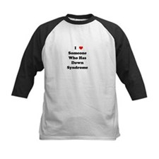 Down Syndrome Love Tee