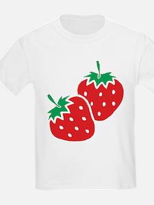Sweet Strawberries T-Shirt