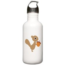 Squirrel Sports Water Bottle