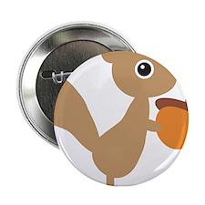 """Squirrel 2.25"""" Button"""