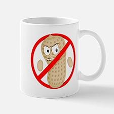 Angry_Peanut_Tshirt Mugs