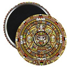 mayan calendar 2012 end of the world prophesy Magn