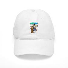 Sea Hag Baseball Cap