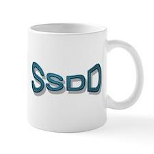 SSDD Same Shit Different Day Mug