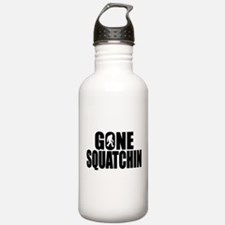 Gone Squatchin - Brute Water Bottle