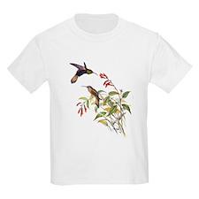 Hummingbirds T-Shirt