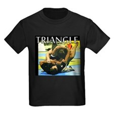 BJJ Triangle Choke T