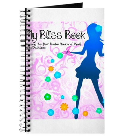 Project Blissful: My Bliss Book Journal