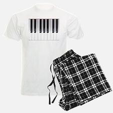 Piano Keyboard 5 Pajamas