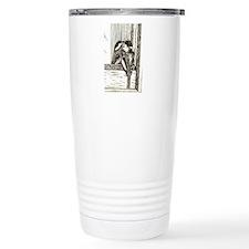 Chickadee Sees Travel Mug