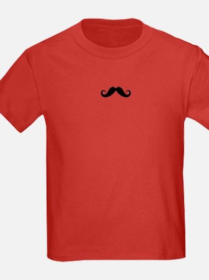 Mustache T
