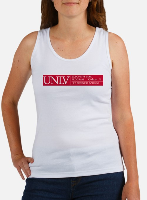 UNLV Cohort 11 Women's Tank Top