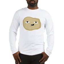 spud muffin (long sleeve T)