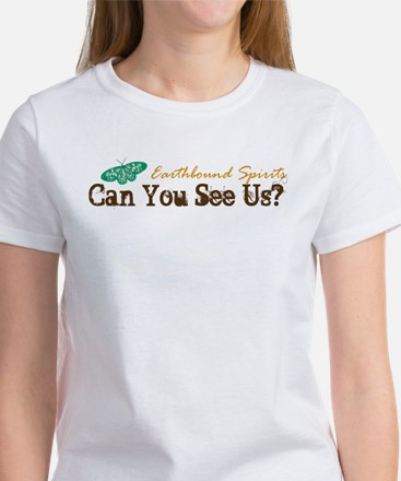 Can You See Us? T-Shirt