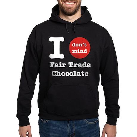 I Don't Mind... Hoodie (dark)