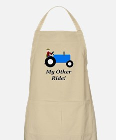 My Other Ride Blue Apron