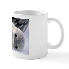 Seal Pup Antarctica Mug