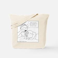 Unique Peternut.com Tote Bag