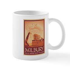 Milbury Mug