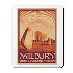 Milbury Mousepad
