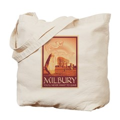 Milbury Tote Bag