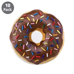 Doughnut Lovers 3.5