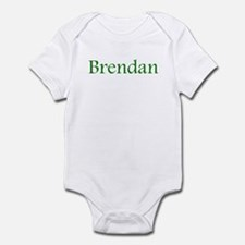 Brendan Infant Bodysuit