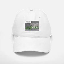 mantis identification Baseball Baseball Cap
