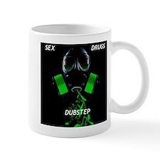Sex drugs dubstep Mug