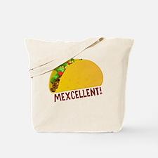 Mexcellent Tote Bag