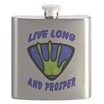 Live Long Flask