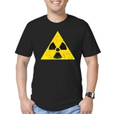 Vintage Radioactive T