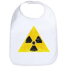 Vintage Radioactive Bib