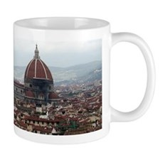 Florence Duomo Mug