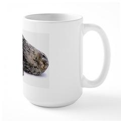 Seal mother and pup - Antarctica Mug