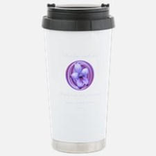 Dreams Can Come True Stainless Steel Travel Mug