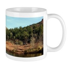 Cathedral Rock Mug
