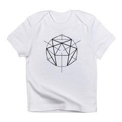 Enneagram Infant T-Shirt